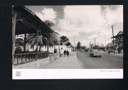 "CUBA -  VARADERO  "" Febrero 96""   -Photo By Giuseppe LO BERTOLO - Scans Recto Verso -PAYPAL FREE - Cartes Postales"