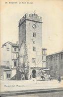 Avignon - La Tour St Saint-Jean - Bernard Photo - Carte N° 35 Non Circulée - Avignon