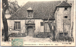 18 DUN SUR AURON - Maison De Charles VII - Dun-sur-Auron