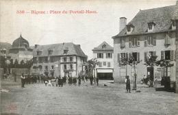 RIGNAC PLACE DU PORTAIL HAUT - France