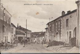 JONVELLE Grande Rue - Autres Communes