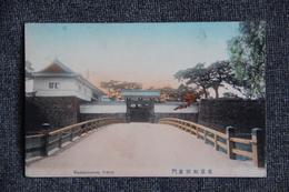 TOKYO - Wadakuramon - Tokio