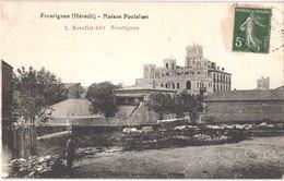 FR34 FRONTIGNAN - Revellat - Maison Poulalion - Belle - Frontignan