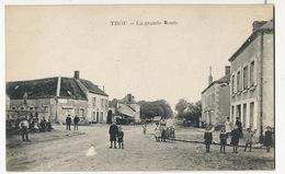 Thou La Grande Route - France