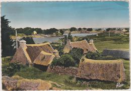 22 Ile De Brehat   Cahumieres  Brehatinnes  Et La Corderie - France