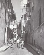 1971 - Iconographie - Ajaccio (Corse) - Une Ruelle Près Du Port - FRANCO DE PORT - Vieux Papiers