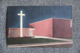 ALBUQUERQUE - Saint Thimothy's Evangelical Lutheran Church. - Albuquerque