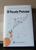 MONDOSORPRESA, (LB9)  LIBRO, IL PICCOLO PRINCIPE, ANTOINE DE SAINT EXUPIERE - Teenagers