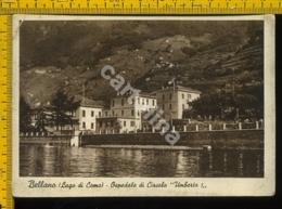 Como Lago Bellano - Como