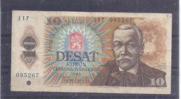 Tschechoslowakei Lo Korun 1986 - AK-14.059 - Tchécoslovaquie