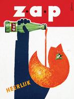 @@@ MAGNET - Zap Heerlijk - Advertising