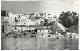 CPSM NERJA - Embarcadero Desde El Mar - Ed. SOM-CEREZO , Nerja N°61 - Other
