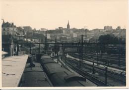 Photo Amateur - 16 ANGOULÊME - Juillet 1955 - No CPA - Angouleme