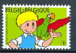 OCB Nr 4258 Strip BD Comic  Jommeke  MNH !!! - Unused Stamps