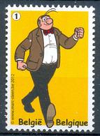 OCB Nr 4261 Strip BD Comic  Nero Marc Sleen  MNH !!! - Unused Stamps