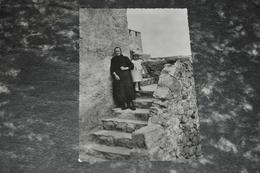 3001-   Femme Et Enfant Corse - 1954 - Zonder Classificatie