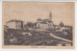 B 182 /  BOGOGNO /     Il  Castello - Novara