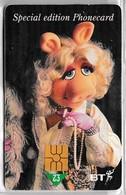 Les Muppets - Royaume-Uni