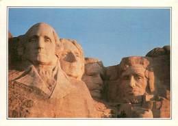 CP Explicative-Mount Rushmore              L2667 - Mount Rushmore