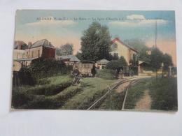 Ardres -la Gare , Ligne D'Anvin à Calais - Ardres