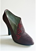 CHAUSSURE MINIATURE COLLECTION PASTICHE JUST THE RIGHT SHOE - Other
