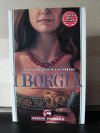 (LB11)  LIBRO,I BORGIA, SARAH BRADFORD - Dizionari