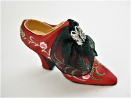 CHAUSSURE MINIATURE DE COLLECTION (14) - Other