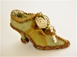 CHAUSSURE MINIATURE DE COLLECTION (15) - Other