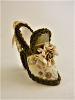 CHAUSSURE MINIATURE DE COLLECTION (16) - Other