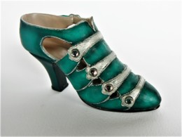 CHAUSSURE MINIATURE DE COLLECTION (2) - Other
