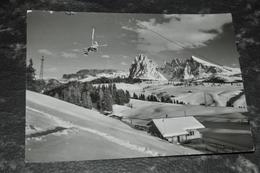 3007- Bolzano - Alpe Di Siusi - Il Sassolungo - 1971 - Bolzano (Bozen)