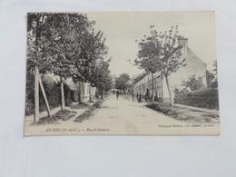 Ardres - Rue De Selnesse - Ardres