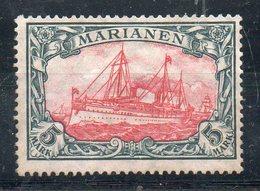 N°21** Neuf Sans Charniere Sup Cote 35 Euros Net 8 Euros - Colonie: Mariannes