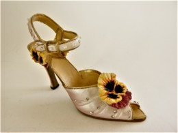 CHAUSSURE MINIATURE DE COLLECTION (3) - Other