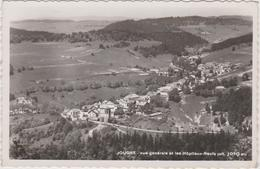 25 Jougne Vue Generale  Et Les Hopitaux-neufs - Francia