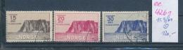 Norge Nr. 159-61  O     (ee4261  ) Aus Einer Spezial Sammlung ! - Gebraucht