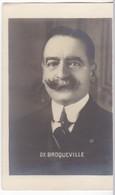 De Broqueville - Famous People