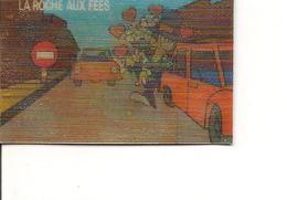 La Roche Aux Fées - Les Aventures De Plume D'Elan - COLLECTION 1982 - IMAGE N°21 - Other