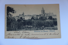 A 826 - Souvenir De Braine L'alleud - Braine-l'Alleud