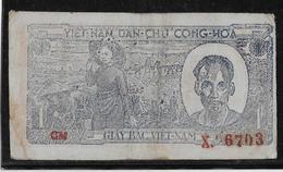 Viêt-Nam - Giay Bac - 1 Döng - 1948 - Pick N°16 - TB - Viêt-Nam