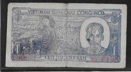 Viêt-Nam - Giay Bac - 1 Döng - 1948 - Pick N°16 - TB - Vietnam