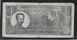 Viêt-Nam - Giay Bac - 1 Döng - 1948 - Pick N°16 - TTB - Viêt-Nam