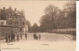 Meysse - La Chaussée  (Geanimeerd) - Meise