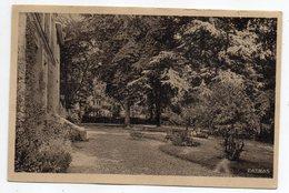 GARCHES--Un Coin Du Parc-- - Garches