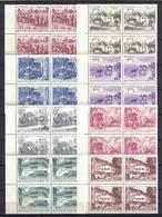 Österreich / Austria 1964, Weltpostkongress **, MNH, Block Of 4 - 1961-70 Ongebruikt