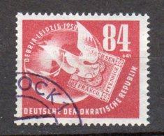 DDR  260 Gestempelt - Gebraucht