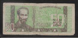 Viêt-Nam - Giay Bac - 50 Döng - 1953 - Pick N°42 - TB - Vietnam