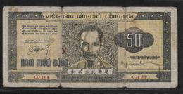 Viêt-Nam - Giay Bac - 50 Döng - 1950 - Pick N°32 - TB - Vietnam