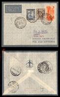 POSTA AEREA  - 1935 (3 Dicembre) - Tripoli Atbara (3442) - 20 Volati - Francobolli