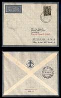 POSTA AEREA  - 1935 (18 Dicembre) - Berbera Djibouti (3484) - Francobolli